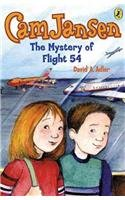 9780756941604: CAM Jansen and the Mystery of Flight 54