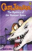 9780756941611: CAM Jansen and the Mystery of the Dinosaur Bones