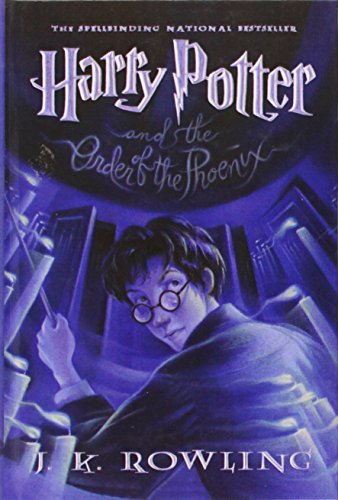 9780756941635: Harry Potter and the Order of the Phoenix