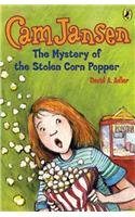 9780756941642: CAM Jansen and the Mystery of the Stolencorn Popper