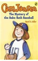 9780756941659: CAM Jansen and the Mystery of the Babe Ruth Baseball
