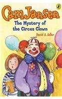 9780756941666: CAM Jansen and the Mystery of the Circusclown