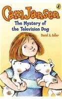 9780756941703: CAM Jansen and the Mystery of the Television Dog