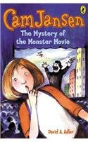 9780756941710: CAM Jansen and the Mystery of the Monster Movie