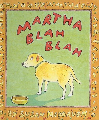 9780756941734: Martha Blah Blah