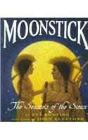 9780756941970: Moonstick: The Seasons of the Sioux (Trophy Picture Books (Pb))