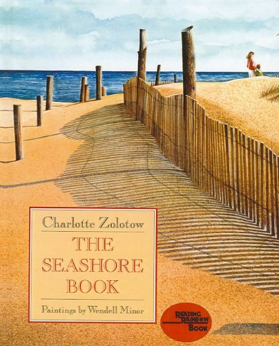 9780756942342: The Seashore Book (Reading Rainbow Books (Pb))