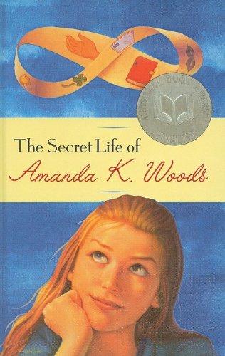 9780756942359: The Secret Life of Amanda K. Woods