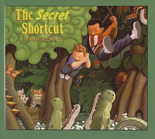 9780756942366: The Secret Shortcut