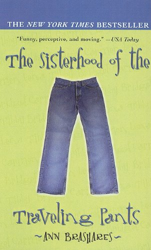 9780756942380: The Sisterhood of the Traveling Pants