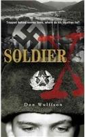 9780756942458: Soldier X
