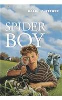 9780756942465: Spider Boy