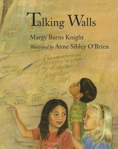 9780756942564: Talking Walls