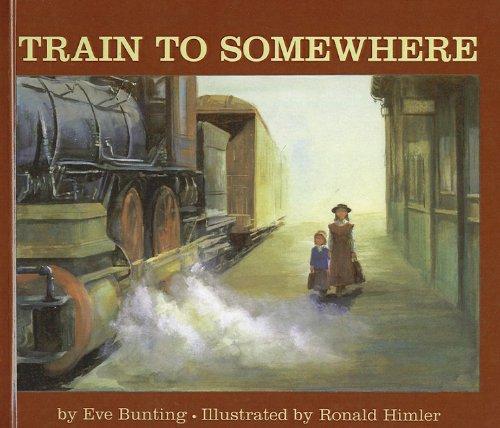 9780756942601: Train to Somewhere