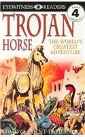 9780756942625: The Trojan Horse (DK Readers: Level 4 (Pb))