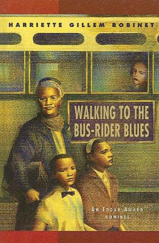 9780756942656: Walking to the Bus-Rider Blues (Jean Karl Books (Prebound))