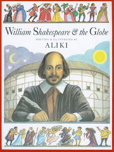 9780756942717: William Shakespeare & the Globe