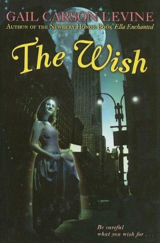 9780756942724: The Wish