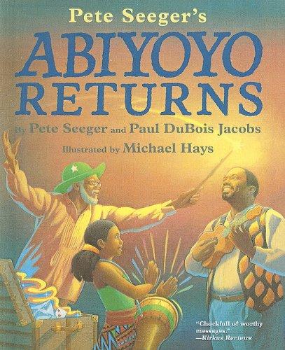 9780756942762: Abiyoyo Returns