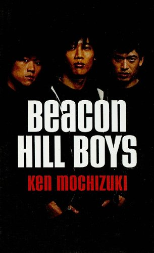 9780756942816: Beacon Hill Boys