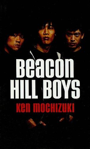 9780756942816: Beacon Hill Boys