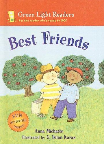 9780756942823: Best Friends (Green Light Readers: Level 1)