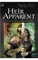 9780756942984: Heir Apparent