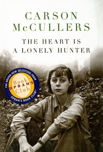 9780756943028: The Heart Is a Lonely Hunter (Oprah's Book Club)