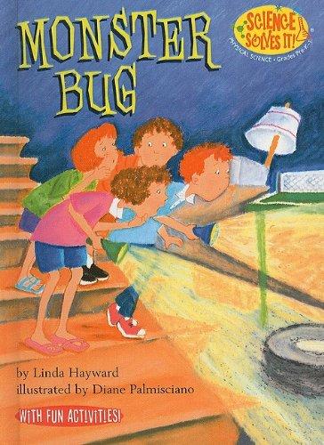 9780756943134: Monster Bug (Science Solves It (Pb))
