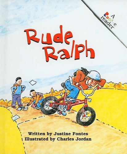 9780756943295: Rude Ralph (Rookie Readers: Level C (Pb))