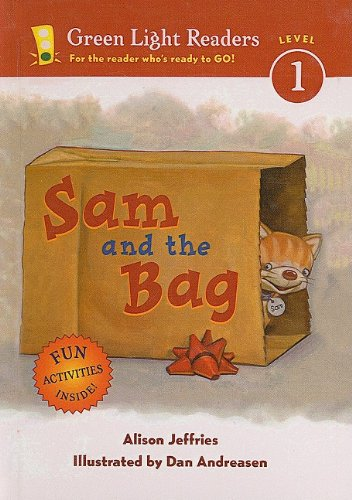 9780756943318: Sam and the Bag (Green Light Readers: Level 1 (Prebound))