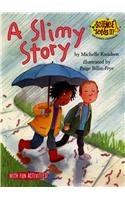9780756943349: A Slimy Story (Science Solves It (Pb))
