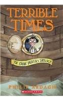 9780756943394: Terrible Times (Eddie Dickens Trilogy)