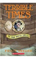 9780756943394: Terrible Times (Eddie Dickens Trilogy)