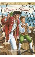 9780756943431: Treasure Island (Stepping Stone Book Classics (Prebound))