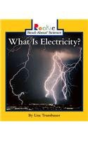 9780756943516: What Is Electricity?