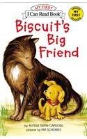 9780756943882: Biscuit's Big Friend