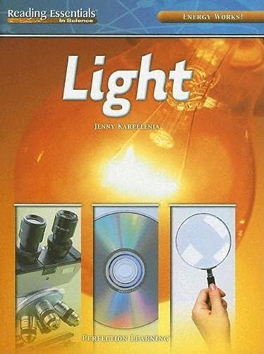 9780756944506: Light (Reading Essentials in Science)