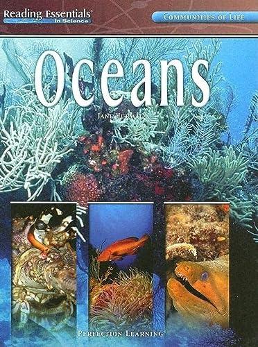 9780756944643: Oceans (Reading Essentials in Science)