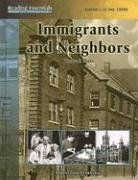 9780756944889: Immigrants and Neighbors (Reading Essentials in Social Studies)