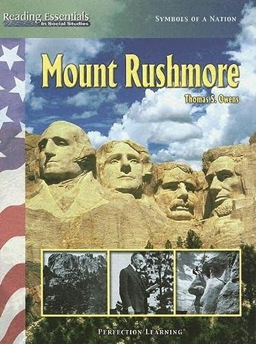 9780756945756: Mount Rushmore (Reading Essentials in Social Studies)