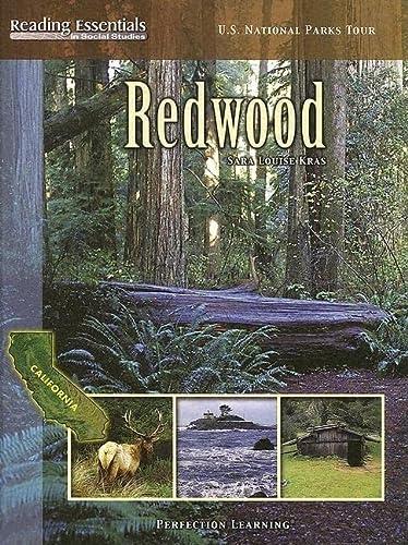9780756945800: Redwood (Reading Essentials in Social Studies)