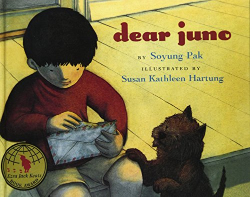 9780756945978: Dear Juno (Picture Puffin Books)
