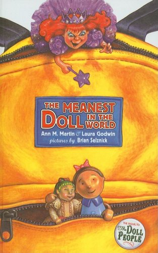 9780756945985: The Meanest Doll in the World