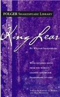 9780756946012: King Lear (New Folger Library Shakespeare)