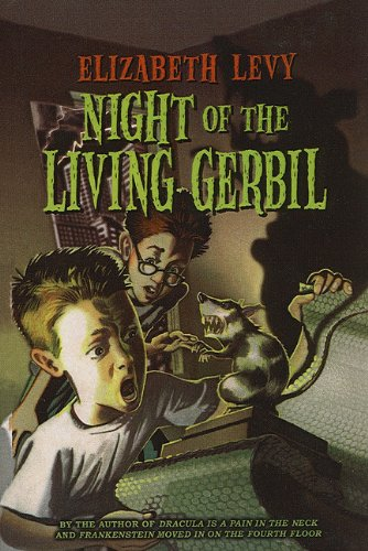 9780756946029: Night of the Living Gerbil