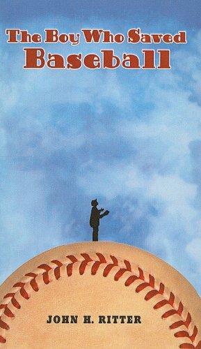 9780756946050: The Boy Who Saved Baseball