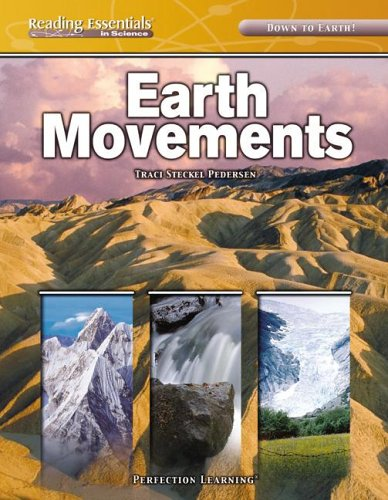 9780756946302: Earth Movements (Reading Essentials in Science - Earth/space Science)