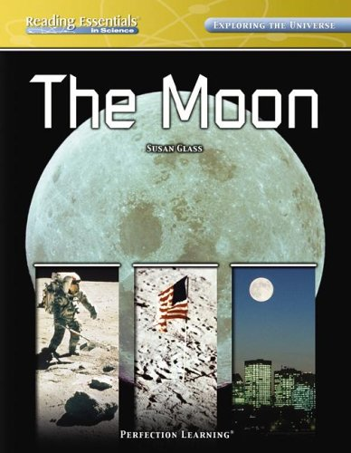 9780756946463: The Moon (Reading Essentials in Science - Earth/Space Science)