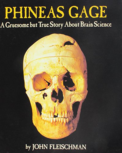 9780756946562: Phineas Gage: A Gruesome But True Story about Brain Science